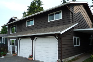 Langley painting contractor